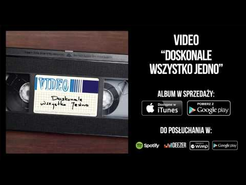 Video - Jestem Zerem lyrics