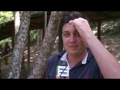 I Encontro de Jovens Lideranças: Pedro Henrique – Entrevista