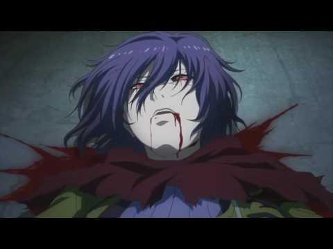 Tokyo Ghoul   Season 2   English Trailer HD