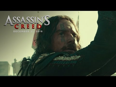 Assassin's Creed Assassin's Creed (TV Spot 'Celebrate the Creed')