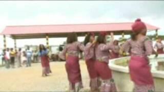 MELITON PABLO - Midjuk Mi Bi Ya Ma - Bibulseng Niefng - Guinea Ecuatorial