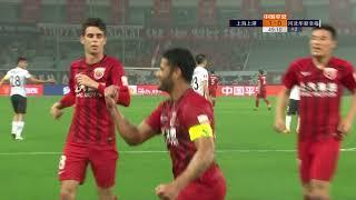 Video 2018 CHA CSL   Round 6   Shanghai SIPG vs Hebei CFFC MP3, 3GP, MP4, WEBM, AVI, FLV Juni 2018