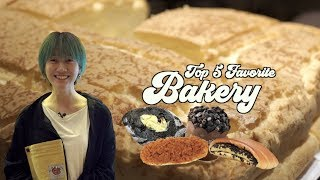 Video TOP 5 FAVORITE BAKERY MP3, 3GP, MP4, WEBM, AVI, FLV Juni 2019