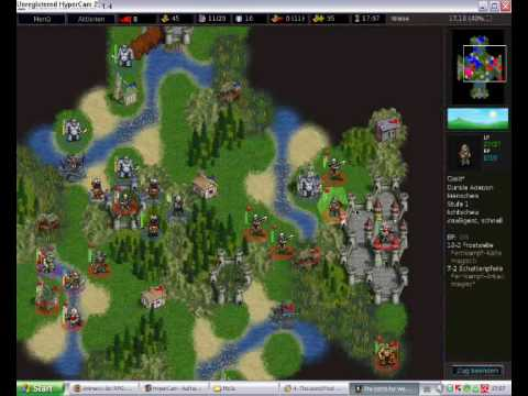 Online Multiplayer Strategy Game - Wesnoth