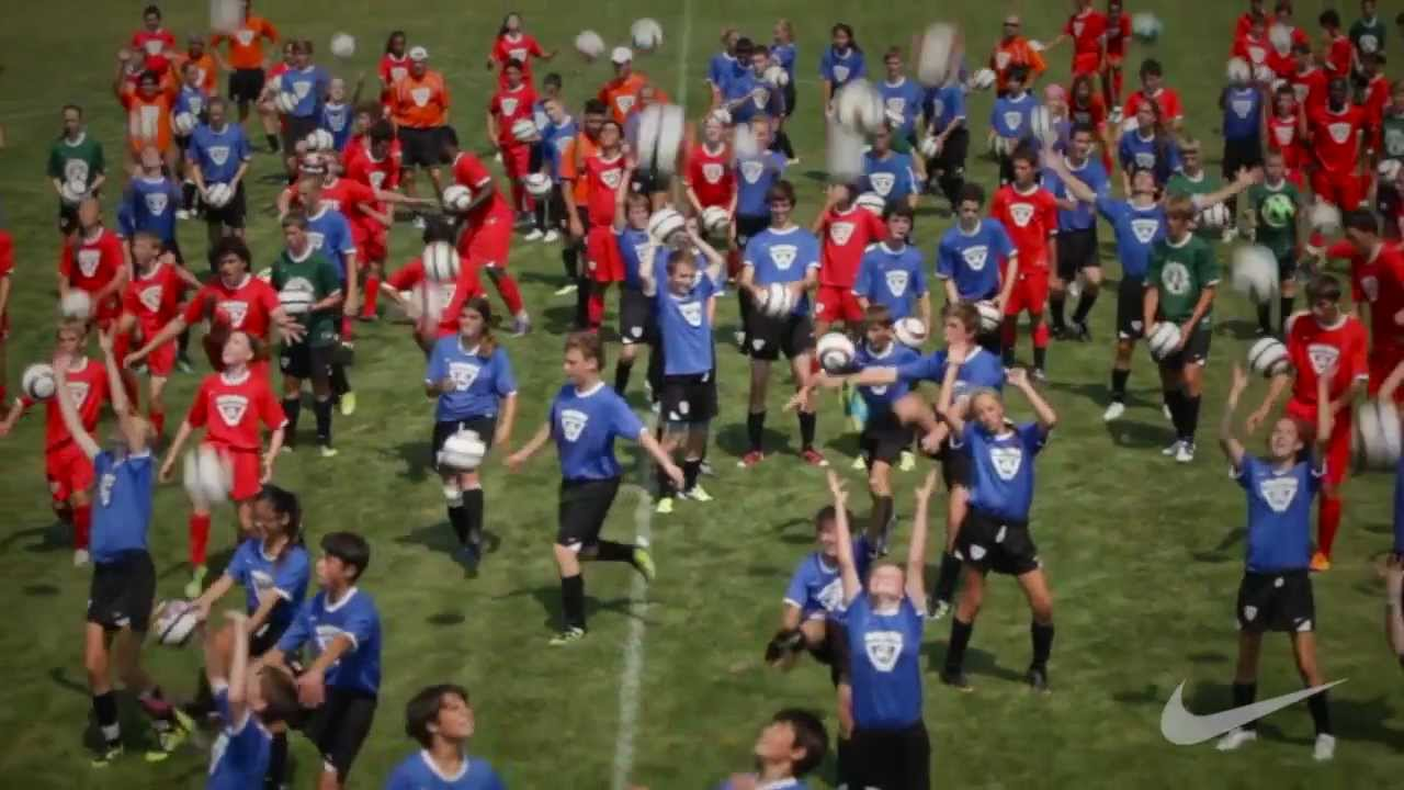 Vogelsinger All Star Soccer Schools - Video