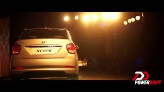 Hyundai Grand i10 sedan Xcent: First Look