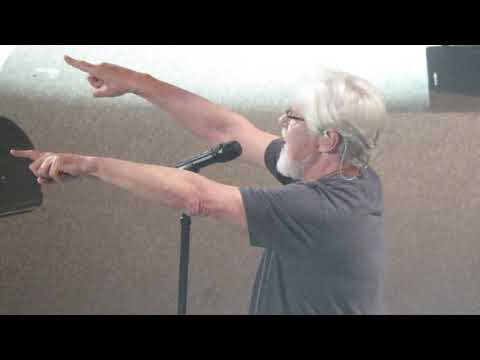 Bob Seger In Greenville, SC 12-20-18..Shakedown & Still The Same