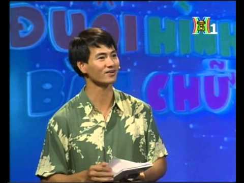 Game show Đuổi Hình Bắt Chữ - ngày 24/03/2013