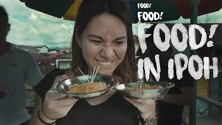 Ipoh Malaysia  city images : Travel Malaysia: Food, food, FOOD in Ipoh! (ep 5)