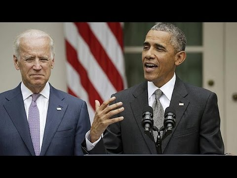 Ικανοποίηση Ομπάμα για την επικύρωση του Obamacare από το Ανώτατο Δικαστήριο