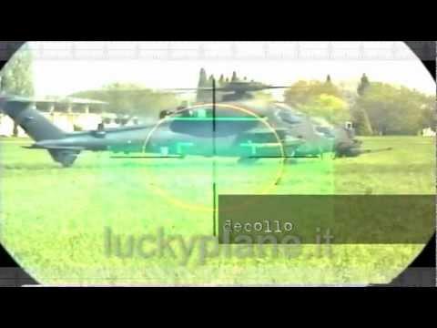 """Agustawestland A-129C """"Mangusta"""". Una..."""