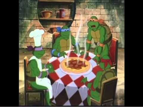 Image Result For Ninja Turtle Pizza