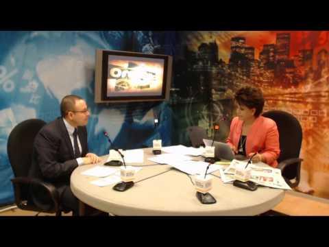 Entrevista con Jacinto Herrera, Consejero Presidente del IEE en Puebla, encuestas