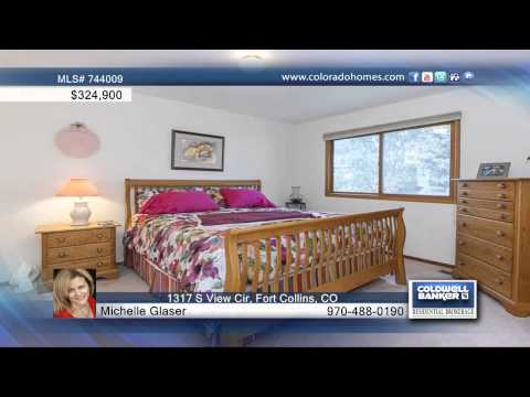 1317 S View Cir  Fort Collins, CO Homes for Sale | coloradohomes.com