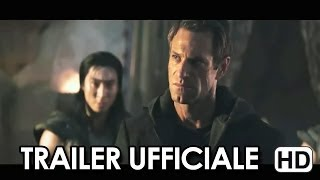 I, Frankenstein Trailer Ufficiale Italiano (2014) - Aaron Eckhart, Bill Nighy Movie HD