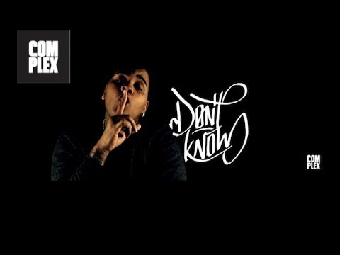 "Kevin Gates - ""Don't Know"" Official Music Video Premiere 