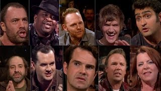 [FULL] Bill Burr, Jimmy Carr, Patrice O'Neal, Bo Burnham & More - Best Jokes, Burns & Comebacks