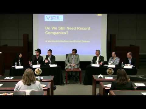 Brauchen wir noch Record Labels: Eine globale Debatte