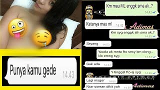 "Video PRANK CABE""AN JAMAN NOW ngajak ML + FOTO BUG1L MP3, 3GP, MP4, WEBM, AVI, FLV Agustus 2018"
