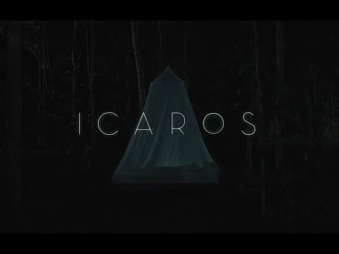 Preview Trailer Icaros: A Vision, trailer ufficiale