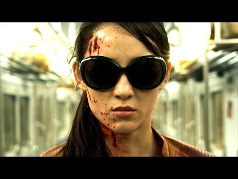 """The Raid 2″ Trailer & Kritik Review Deutsch German 