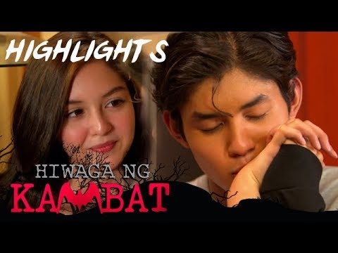 Mateo And Lorraine Start A Deeper Connection With Each Other | Hiwaga Ng Kambat (With Eng Subs)