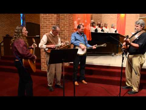 This Little Light performed by Brian Blaylock, Tom Johnson, Jim Boles, and Harold Cummings