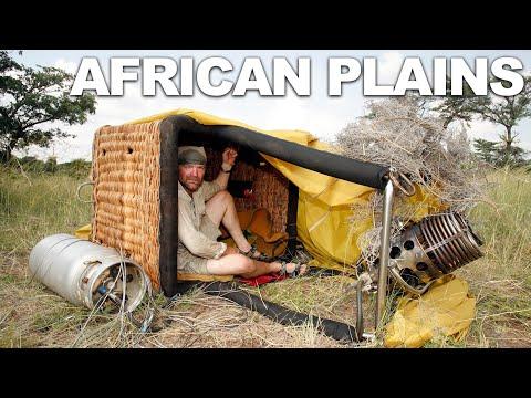 Survivorman | Season 2 | Episode 4 | African Plains | Les Stroud