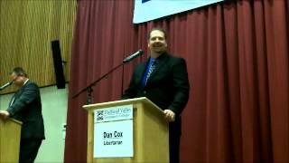 Kalispell (MT) United States  city photo : US Senate debate Kalispell MT
