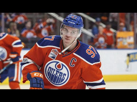 Video: Will Oilers have room for other players after McDavid signs?