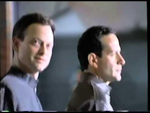 Impostor (2001) Trailer (VHS Capture)