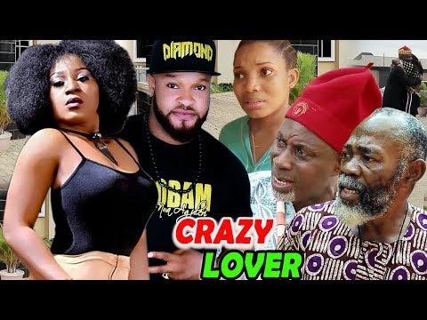 New Movie Crazy Lover 2 (Destiny Etiko) - 2019 Latest Nigerian Nollywood Movie