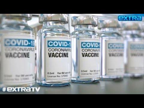 কিছু ভাল খবর সম্পর্কে একটি সম্ভাব্য COVID -19 ভ্যাকসিন