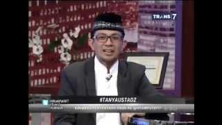 Video Hitam Putih - Tanya Ustad Wijayanto (Masalah suami istri) #Tanyaustadz MP3, 3GP, MP4, WEBM, AVI, FLV Mei 2018
