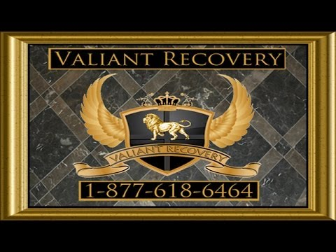 Now Available: Valiant Recovery Special Financing Program