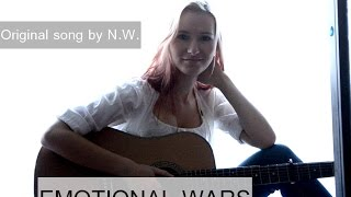 Video Emotional wars (ORIGINAL song) by Nicooll Werelline