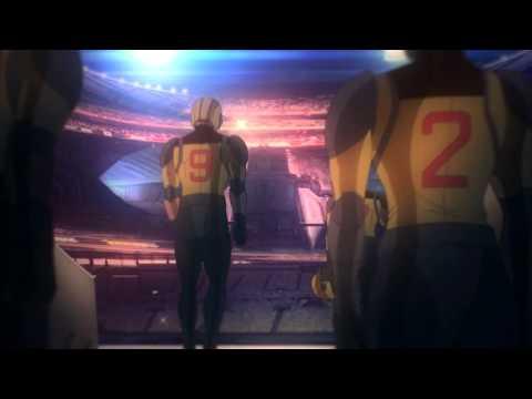 Cobra Return Of Joe Gillian Official teaser