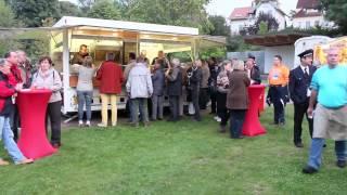 Lichterfest 2014 Mölln