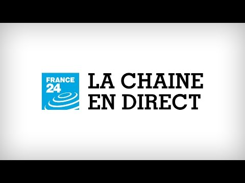 Live-TV: Frankreich - FRANCE 24 en Direct – Info et actualités internationales en continu 24h/24