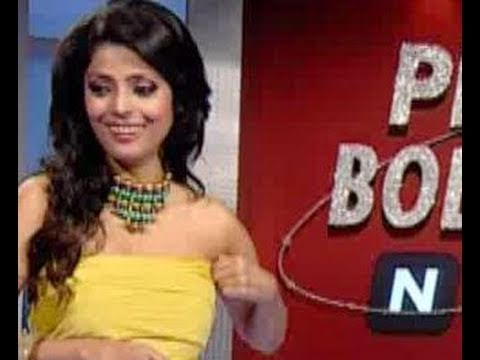 TV Anchor bloopers