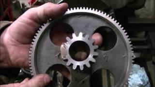 Video Hendey Gear Repair MP3, 3GP, MP4, WEBM, AVI, FLV September 2018