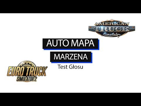 Auto Map Voice Marzena v1.0