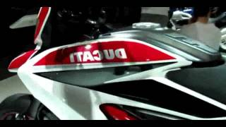 10. 2014 Ducati Hypermotard SP Walkaround