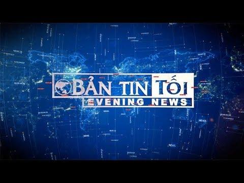 Bản tin tối ngày 10/09/2017 | VTC1 - Thời lượng: 43 phút.