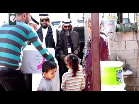 حكاية أمل ـ سوريا