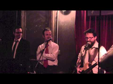 song of the week - The Ditty Committee at Blowhole Winterlude 2013 at Barbes, Brooklyn, NY January 10, 2013.
