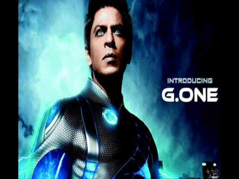 "Criminal Remix – Ra One – (Full Video Song) – ft. Akon ""Shahrukh Khan"" Kareena Kapoor  official"