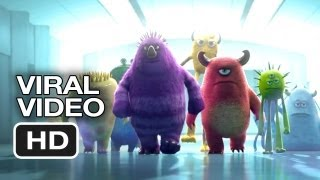 Nonton Monsters University Official Viral Video - We See Monsters University (2013) HD Film Subtitle Indonesia Streaming Movie Download