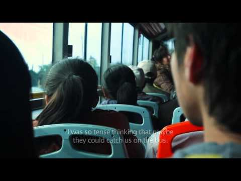 defector - The official trailer for THE DEFECTOR: ESCAPE FROM NORTH KOREA, a feature and TV documentary that follows the perilous journey of Sook-Ja and Yong-hee who es...