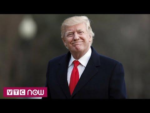 Ông Trump lại vạ miệng về súng đạn | VTC1 - Thời lượng: 85 giây.